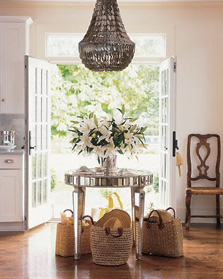 Beach Theme Chandeliers - LoveToKnow: Advice women can trust