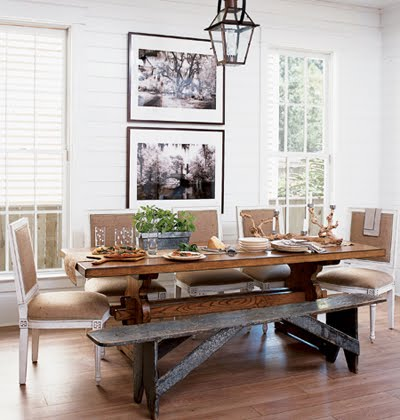 Site Blogspot  Living Room  Dining Room  on Also The The Simple  But Well Appointed Dining Room  New Orleans
