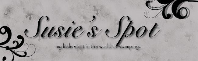 Susie's Spot