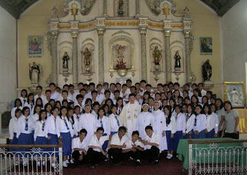 CMM Students