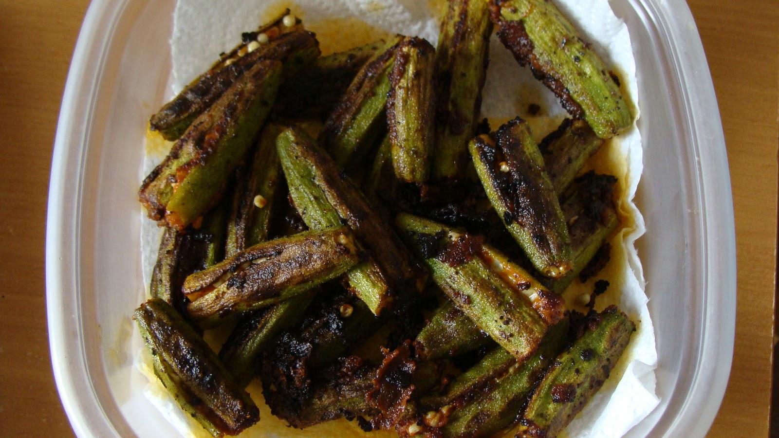 Priya's Now Serving: Mixed Veggies Medhu Vadais (MV Squared :)