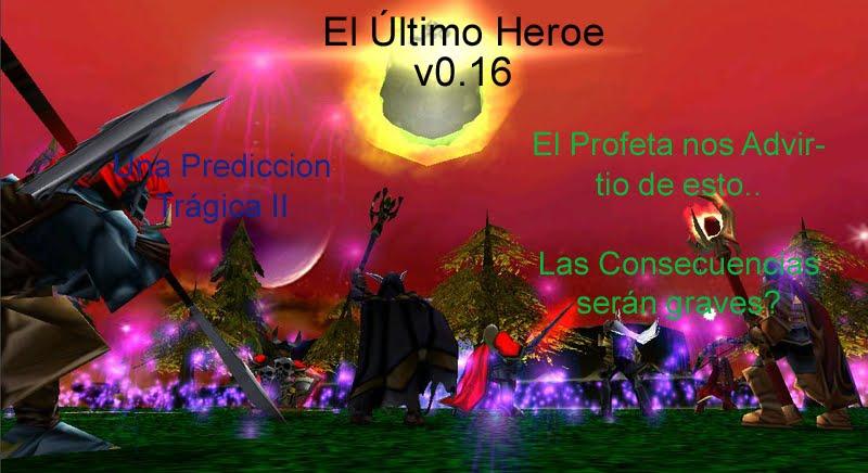 El Ultimo Heroe RPG