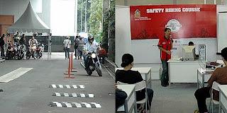 Sepeda Motor Alat Transportasi Ekonomis dan Praktis