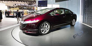 Prototipe Mobil Listrik dan Hibrida