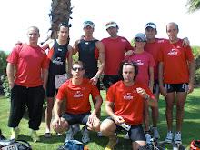 Equipo Triatlon Andorra