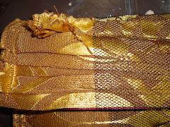 elegance in gold