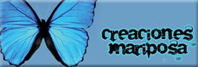 Creaciones Mariposa