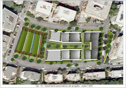 S.A.U.- Schema Assetto Urbanistico