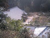 本光寺全景