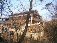 海上の森(窯の歴史館)