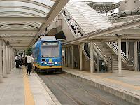愛知県下唯一の現役路面電車