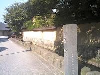 長町・武家屋敷