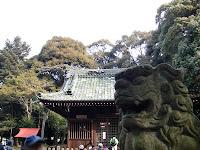 上水野八幡神社