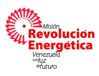 Logotipo de Revolución Energética