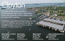 Clayton, NY