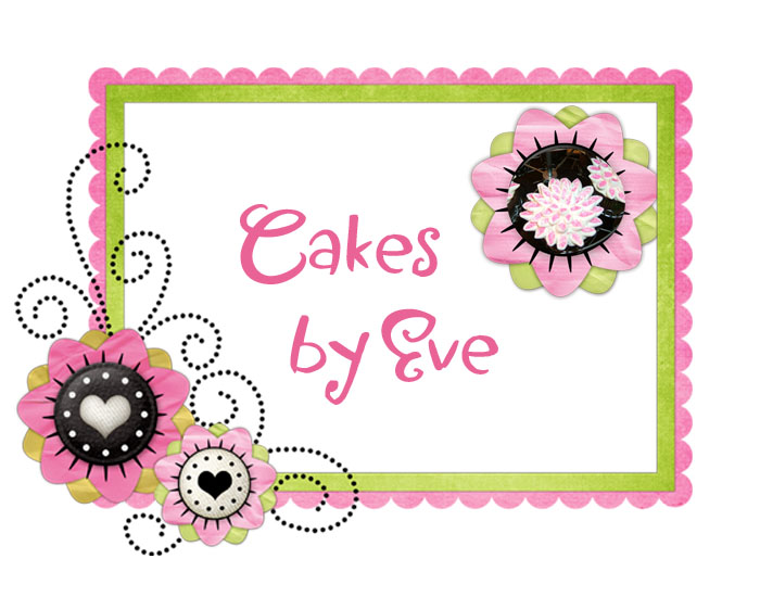 Cakes By Eve