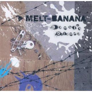 Melt-Banana - Bambi's Dilemma