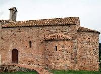 Ermita de Sant Pere de Ullastre