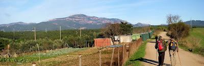 Serra de Sant Iscle