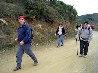 Caminada d'Horta 2010