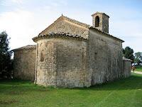 Santa Maria de Pinós