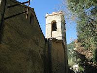 Església de Sant Martí de Centelles