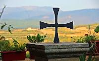 Creu de Sant Martí