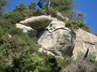 El Cap de la Tortuga
