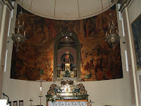 Santa Maria de Joncadella