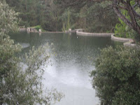Pantà Vell de Vall-Llossera