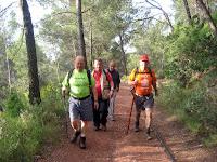 Caminada de Castellar 2009