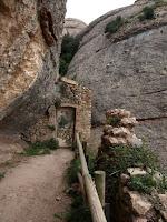 Ermites de Sant Joan i Sant Onofre