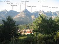 Vilada i Picancel