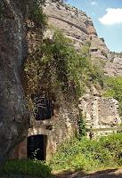 Santa Agnès