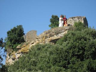 Castell de Castellcir