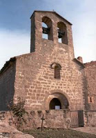 Sant Sadurn´de Fonollet