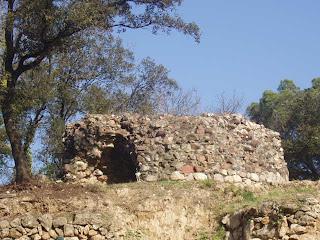 Castell de Lliçà de Vall
