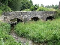 Pont dels Camps del Pentiner