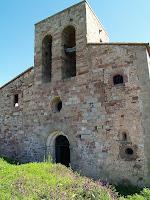 Santa Maria de Tagamanent