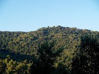 Vista de la Torrassa del Moro