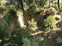 Runes de la Torre Vella
