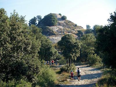 El Turó de Coll de Gallina