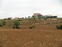 Sant Miquel de Fonogedell i Cal Cirera
