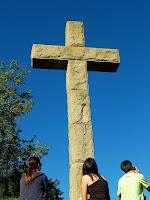 La Creu de la Miranda