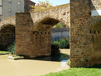 Pont gòtic del Remei