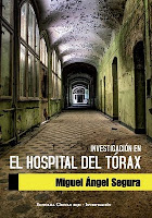 Portada del llibre Investigación en el Hospital del Tòrax