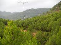 El poble de Gallifa
