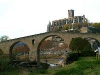 La Seu i el Pont Vell