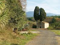 Capella de Sant Iscle i Santa Victòria