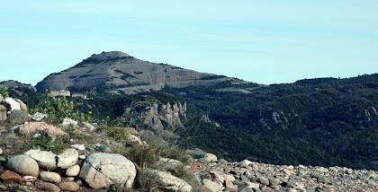 El Montcau. Autor: Carlos Albacete